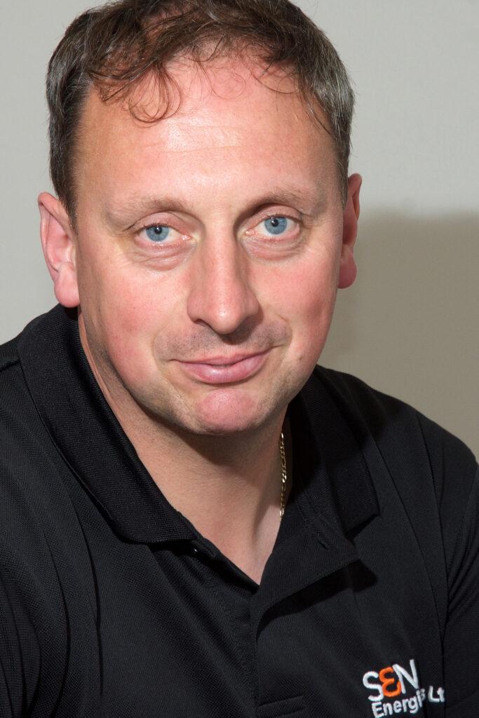 Noel Walsh